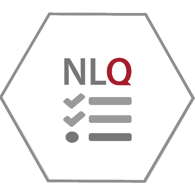 NLQ Software Manager